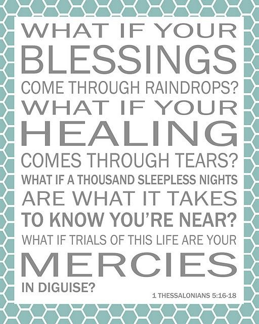 1Thessalonians 5:16-18