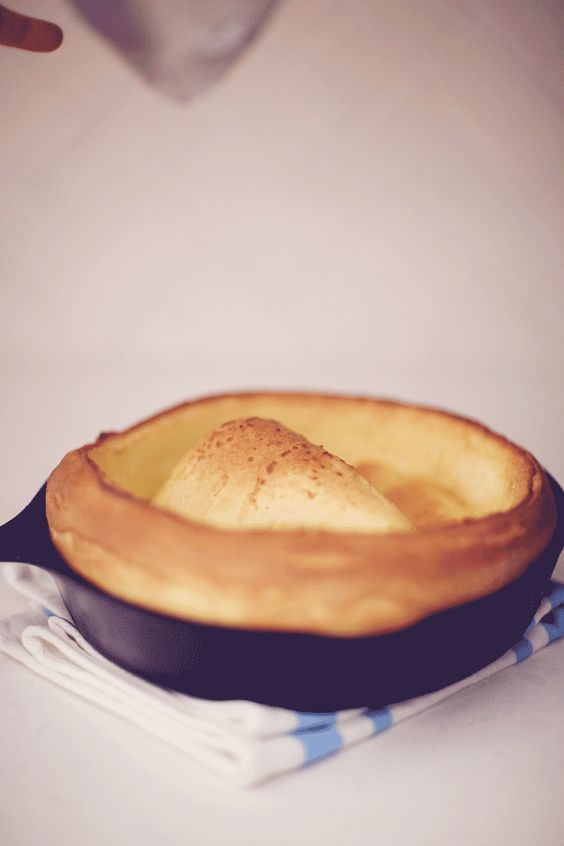 How To Make a Dutch Baby Pancake — Cooking Lessons from The Kitchn