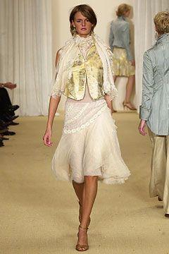 Ralph Lauren Spring 2003 Ready-to-Wear