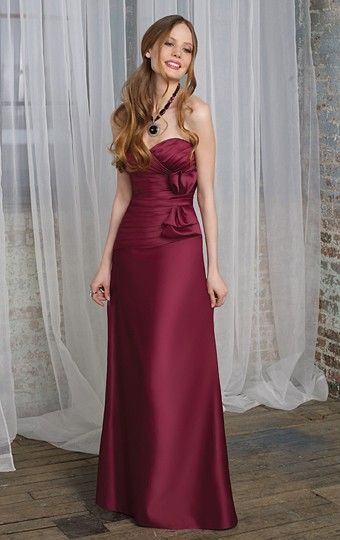 Classic Sweetheart Stain Floor-Length Prom Dress,normal price is $107.18