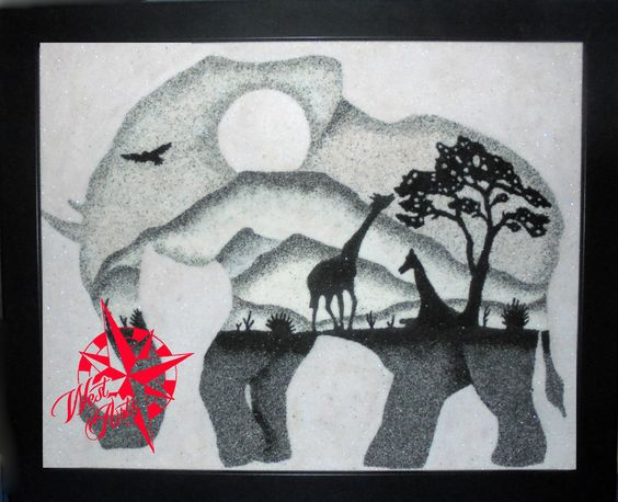 8 best my sand paintings images on pinterest art tattoos 8 best my sand paintings images on pinterest art tattoos artistic tattoos and sand painting sciox Image collections