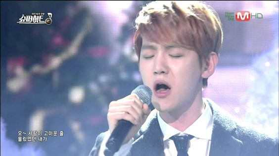 131220 EXO - Miracle in December [1080P]