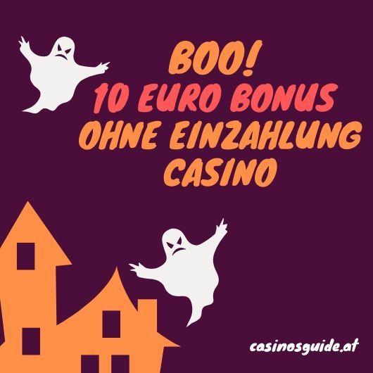10 euro bonus ohne einzahlung casino