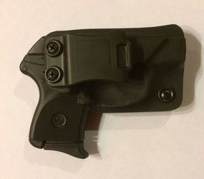 Minion holster for ruger lcp $25