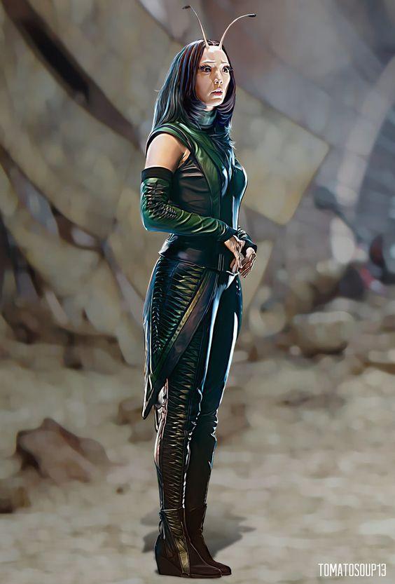 Guardians Of The Galaxy Mantis Pom Klementieff By Tomatosoup13 Guardians Of The Galaxy Mantis Marvel Marvel Girls