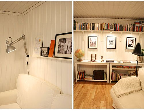 Inredning gillestuga källare : källare   inspiration källare   Pinterest