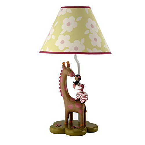 Carter's Jungle Collection Lamp and Shade Carter's https://www.amazon.com/dp/B00MHOKXK4/ref=cm_sw_r_pi_dp_W0nHxb10QB6BZ