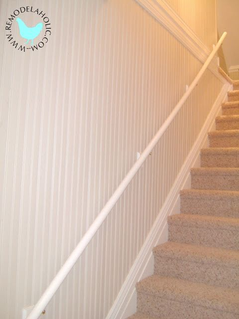 10 Basement Renovation Ideas To Transform The Basement Into A Fun Space Ribbons Stars Basement Stairs Basement Stairway Basement Remodeling