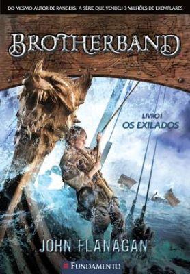 """Mundo da Leitura e do entretenimento faz com que possamos crescer intelectual!!!: Próximo do lançamento da série """"Brotherband Chroni..."""