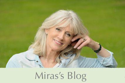 Partnerschaftsprobleme - Mira van Bergen