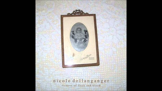 """""""Cement"""", Nicole Dollanganger, off the album """"Flowers of Flesh and Blood"""""""