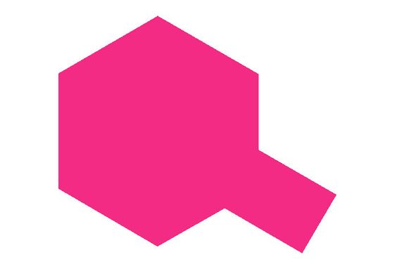 PS-40 Translucent Pink (Item #86040)
