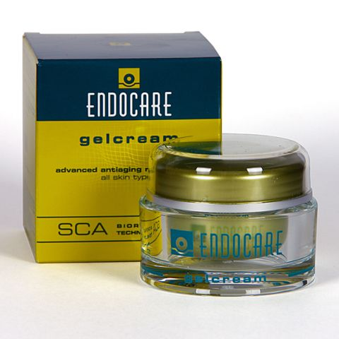 Endocare GelCream Biorepair 30g