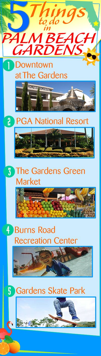 5 things to do in palm beach gardens florida 1 - Things to do in palm beach gardens ...