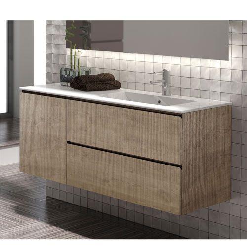 Promoción Muebles de Baño EASY UP
