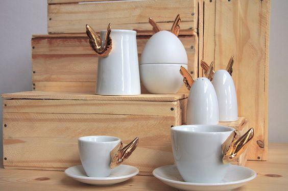 Estudio Manus - porcelanas aladas