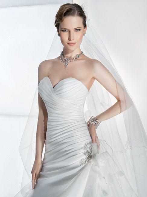 Style: 3193 - www.demetriosbride.com