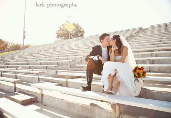 Ashley Hartman and Franco Tenerelli are married… | Photo Ideas for the BIG  Day | Pinterest