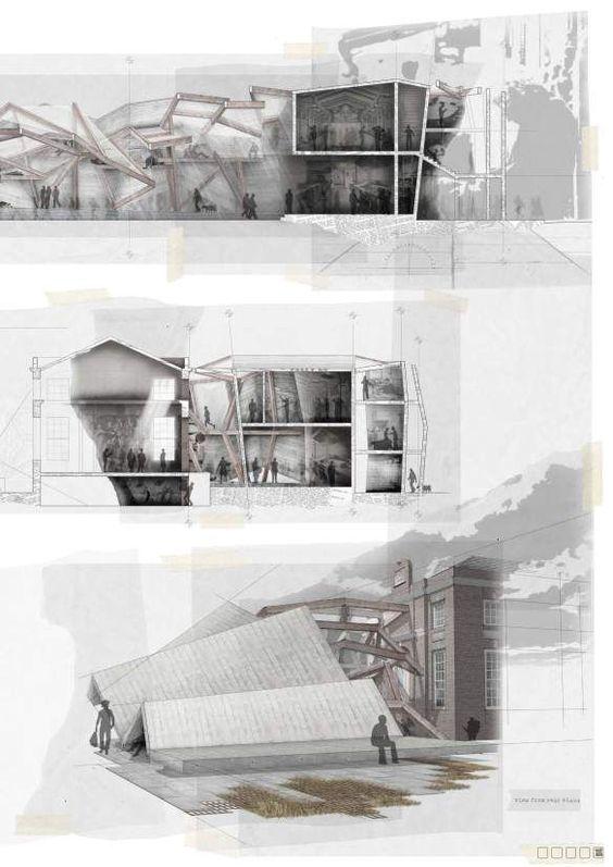 Rough – Housing the Homeless in Westminster – Daniel Illum-Davis | Futures Plus Design