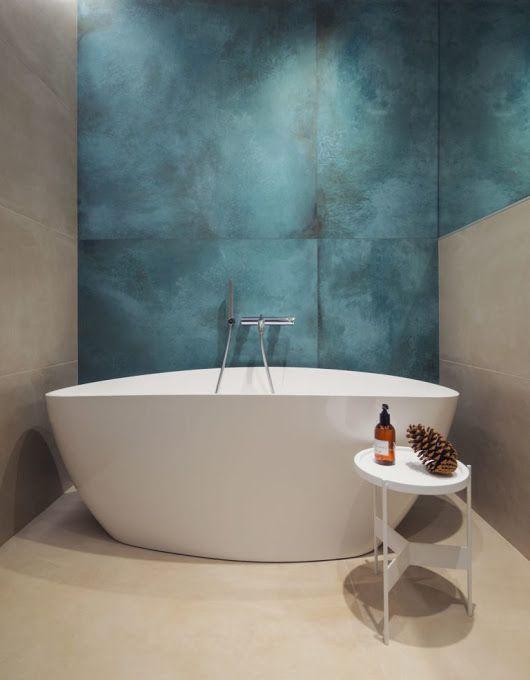 Home Interior Design — Bathtub