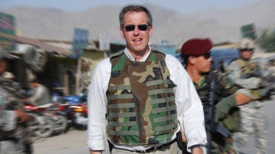 Suspended NBC News celebrity anchorman Brian Williams continues to come under scrutiny. Now that the man whose big fib about being in a military helicopter that came under enemy fire in Iraq has be...