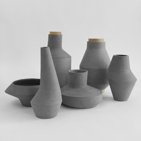 Thanks Enid @enid hwang for the heads up about these kami pots made from biodegradable cellulose!