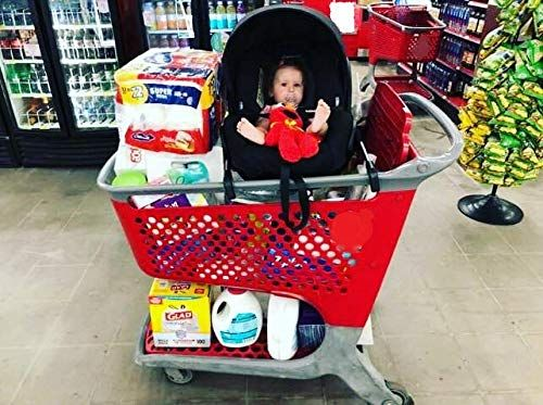 Car Seat Holder For Shopping Cart Your Amazing Gift Car Seats Baby Car Seats Best Gifts