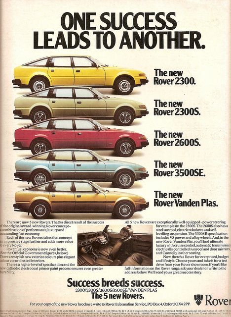 rover sd1 - Google Search