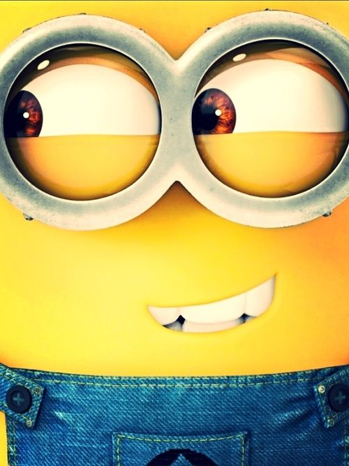Minions Love Wallpaper For Iphone : Minions, Minions love and Without you on Pinterest