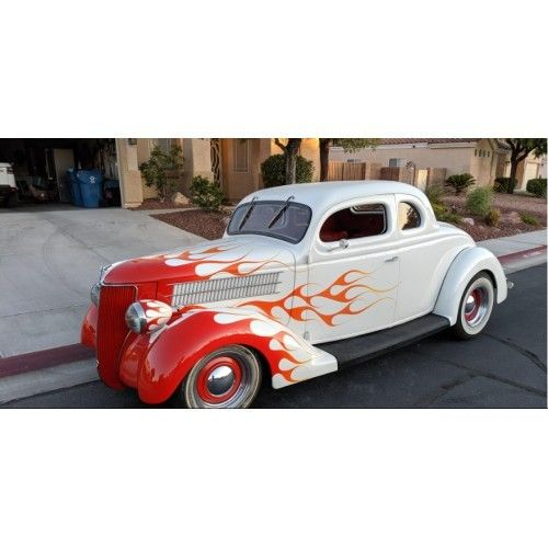 For Sale 1936 Ford Model 68 For Sale In Las Vegas Nv 89131 Webstore Ford Models New Chevy Crate Motors