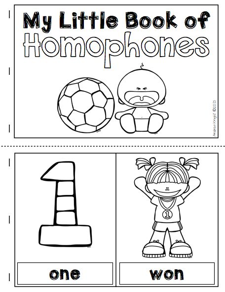 Worksheets Beasley And Homophones learning templates and poster on pinterest about homophones set pairing cards a student made book