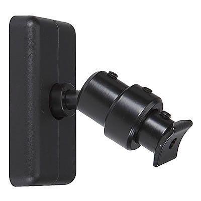 Pinpoint Mounts Universal Speaker Wall Mount in Black