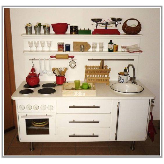 Kinderküche, Küchen and Ideen für die Küche on Pinterest
