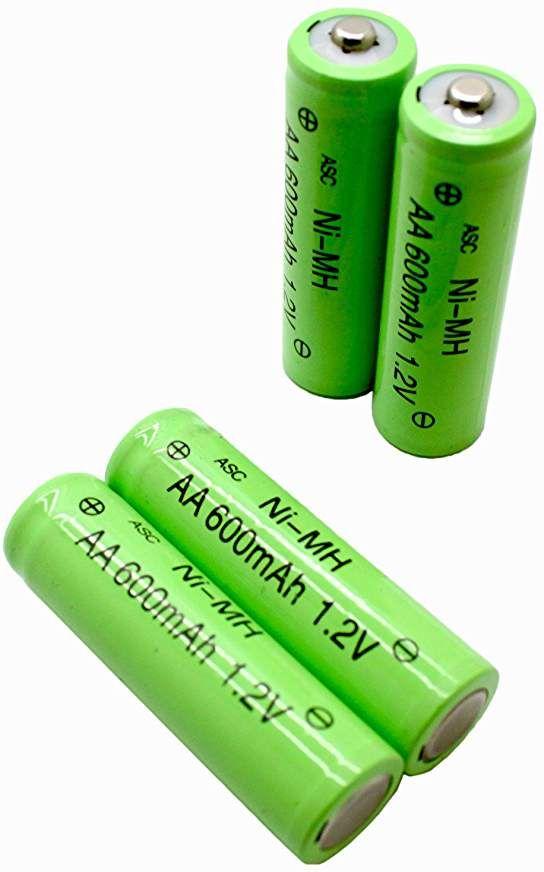 Amazon Com Garden Solar Light Rechargeable Batteries Electronics Solar Lights Garden Solar Lights Solar Battery