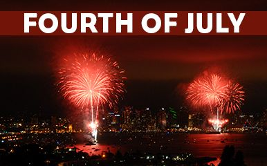 san diego july 4th youtube
