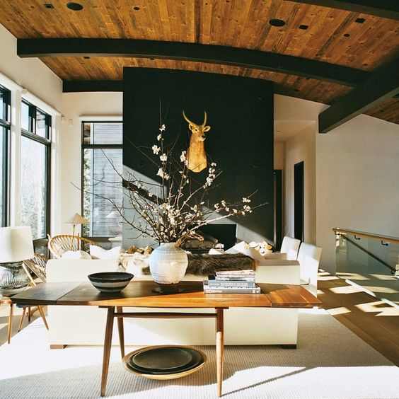 WINTER HOME LIVING ROOMS – THIS OR THAT