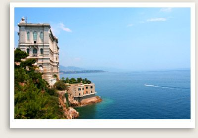 Monte Carlo, Monaco. Always has been on my list, from the time I was 14 and watched the Monaco F1 GP on TV. Just gorgeous!