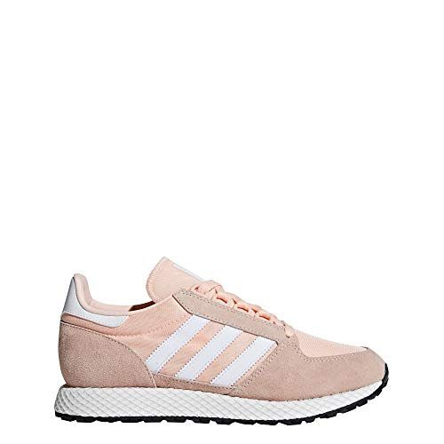adidas Damen Forest Grove W Fitnessschuhe, Orange (Narcla ...