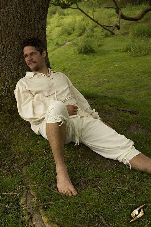 braun Wikingerhose