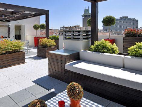 Colombia buscar con google terraza - Decoracion de patios y terrazas ...
