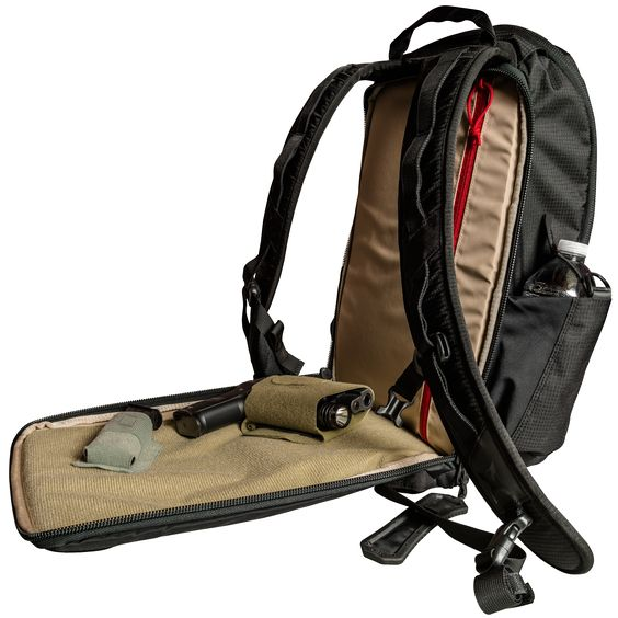 VERTX® READY BACKPACK– Concealed Carry