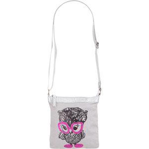 Nerd Owl Crossbody Bag 199449115 | Handbags | Tillys.com