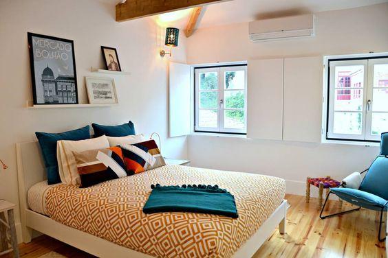 Ganhe uma noite no Flat 45: Rua das Flores/São Bento - Apartamentos para Alugar em Porto no Airbnb!