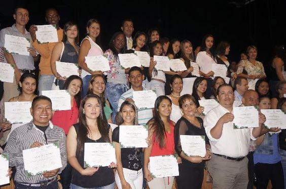 """130 trabajadores de la salud participaron en diplomado """"Entornos Saludables"""""""