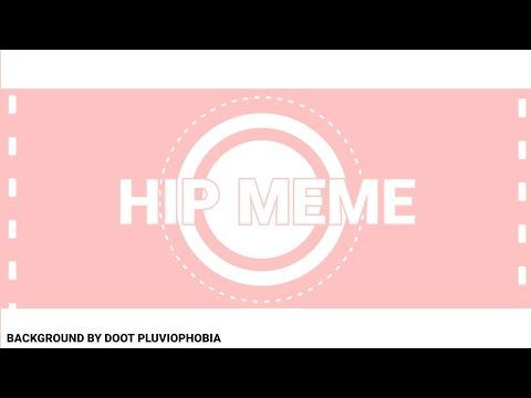 Hip Meme Background Wip Youtube Meme Background First Youtube Video Ideas Memes