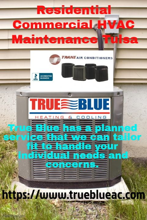 True Blue Has A Planned Service That We Can Tailor Fit To Handle