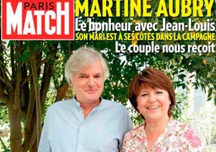 """Martine Aubry : mais alors, elle n'est plus """"ringarde"""" ?"""