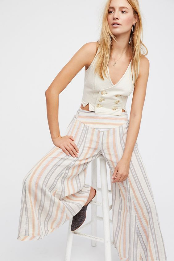 Blaire Pull-On Pant | Free People