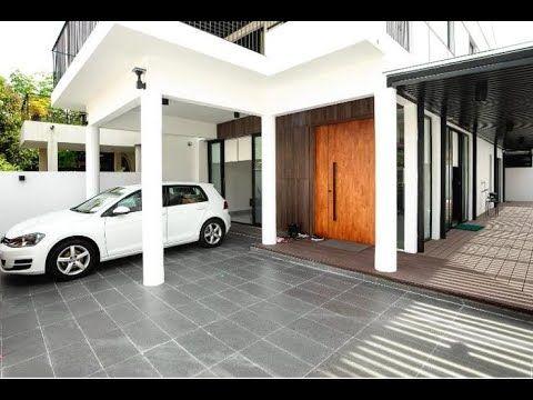 Corner Terrace Jalan Korban For Rent Landed Property In Singapore Home Buying Renovations Property