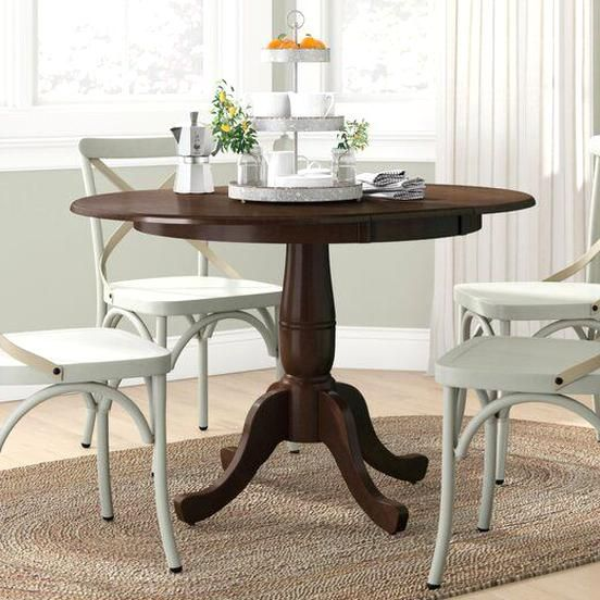 Pin By Adrienne Austin On My Beautiful Collections In 2020 Wood Dining Table Dining Table Extendable Dining Table